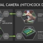 Nvidia在SIGGRAPH展示Virtual Camera技術
