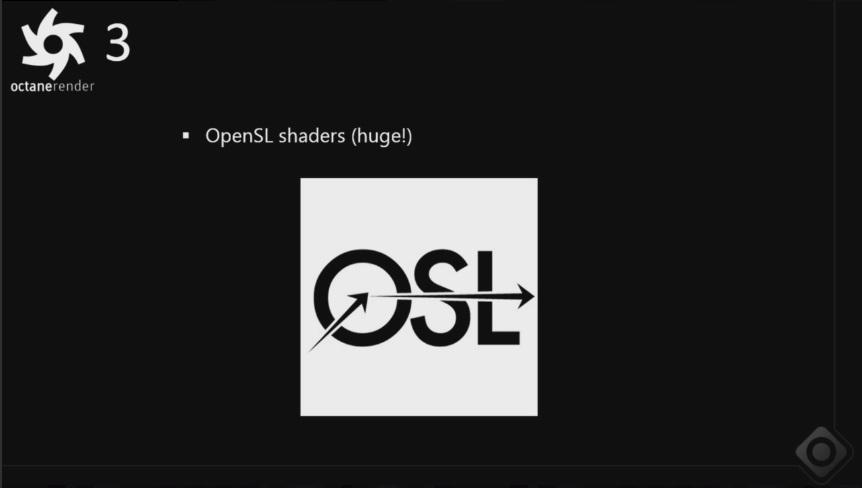 OctaneRender_OSL
