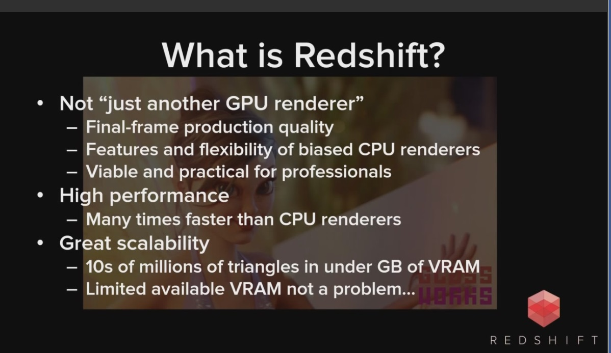 RedShift_WhatIs